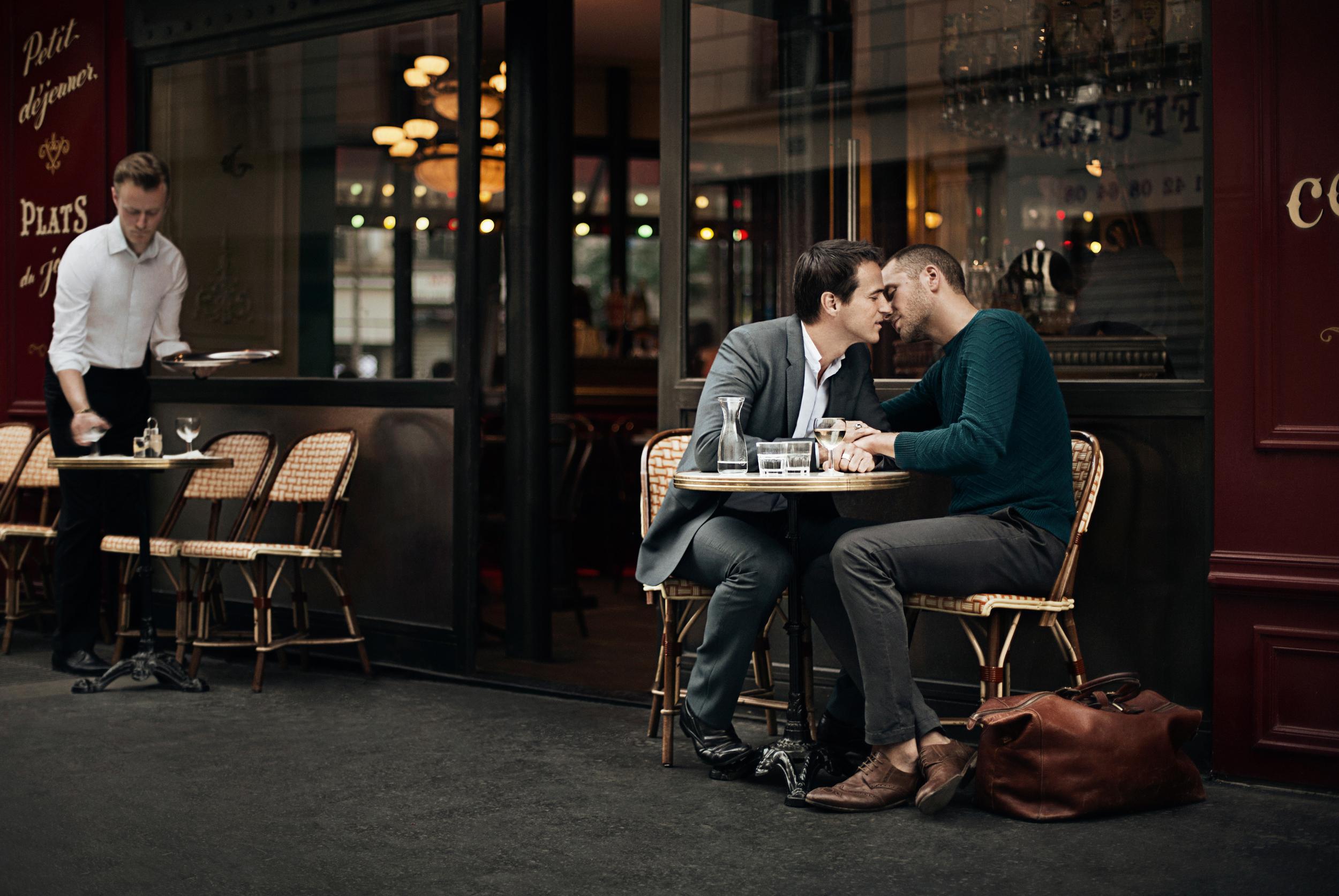 Link Café